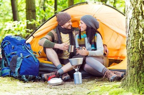 cort de 2 persoane de camping redushop.ro