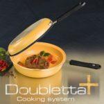Doubletta Plus – Perfecta pentru orice gospodina la un pret minim!