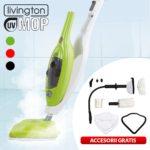 Livington UV Mop – O solutie ingenioasa la un pret foarte bun!