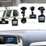 Camera auto Full HD – Top 3 produse la pret excelent!