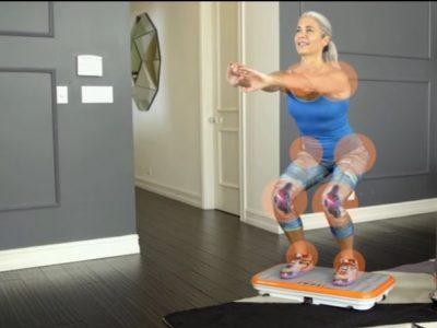vibro shaper este un aparat de fitness de calitate, care se gaseste la un pret foarte bun