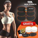 Gymform Six Pack – Pareri foarte bune despre acest produs! Vezi pret!