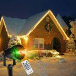 Easymaxx Laser Spotlight – Iti poate oferi un Craciun de poveste!