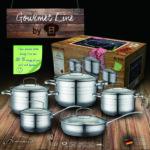 GOURMET LINE – Tot ce ai nevoie in bucatarie la pret foarte bun