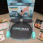 Core Max – Foloseste-l si scapa de kg in plus! Pret infim!