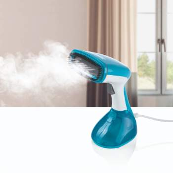 vertical steamer este un produs de calcat de calitate foarte buna. Pretul este bun