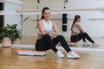 Gymbit Vibroshaper – Aparatul care revolutioneaza fitness-ul