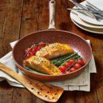Tigai Regis Stone Copper Pans – Excelente ca raport calitate-pret