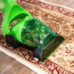 Cleanmaxx Carpet Washer Pro – Aparatul ideal pentru igienizarea covoarelor