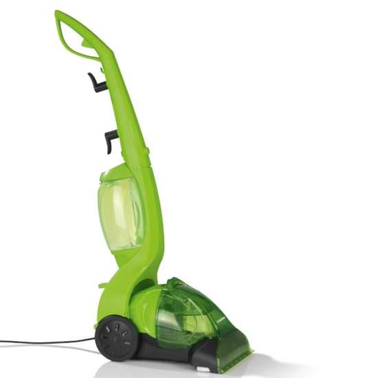 Cleanmaxx Carpet Washer Pro merita  aceasta investitie.