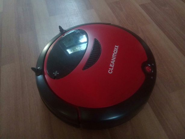 pareri despre Cleanmaxx Robot