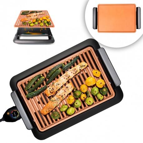 pareri despre master copper grill