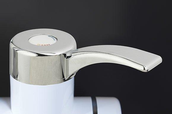 de ce sa alegi un robinet electric delimano