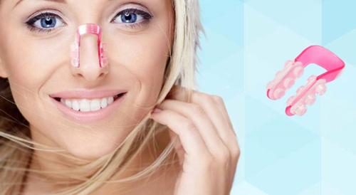 Bucura-te de un nas perfect cu un dispozitiv ieftin!