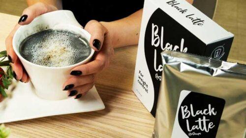 Bucura-te de avantajele oferite de bautura Black Latte!