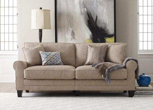 Opteaza pentru cea mai buna canapea extensibila de 2 locuri perfecta cu locuinta ta.