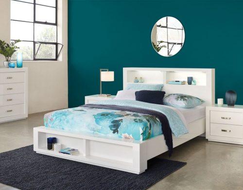 Foloseste cu drag, zi de zi, cel mai bun pat de dormitor ieftin pentru tine!