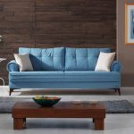 Integreaza cea mai buna canapea extensibila de 2 locuri la tine acasa, simplu si rapid.
