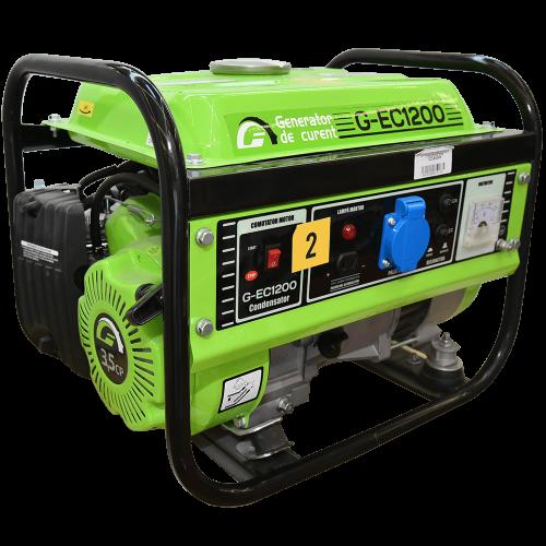 Integreaza la tine acasa cel mai bun generator de curent, special conceput pentru orice locuinta.