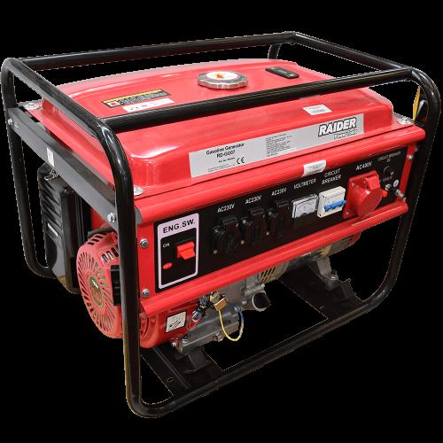 Transforma complet modul in care ai grija de casa ta, luand in considerare cel mai bun generator de curent!